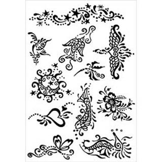 Cola Smith Designs - Stencil Transfer Pack
