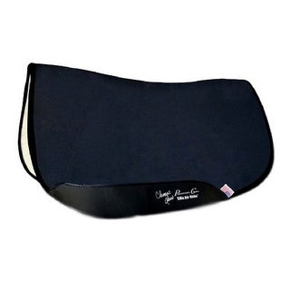 Professionals Choice Saddle Pad SMX CJ Square Barrel Blanket - 28 x 30
