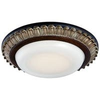 Minka Lavery 2808-126-L 1 Light LED Recessed Trim from the LED Recessed Collection