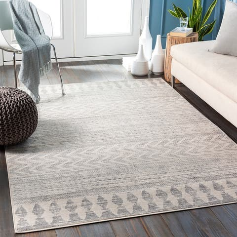 Galio Global Chevron Area Rug