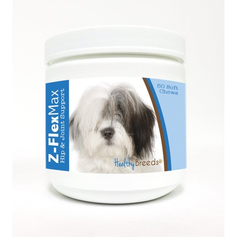 Healthy Breeds Old English Sheepdog Z-Flex Max Hip and Joint