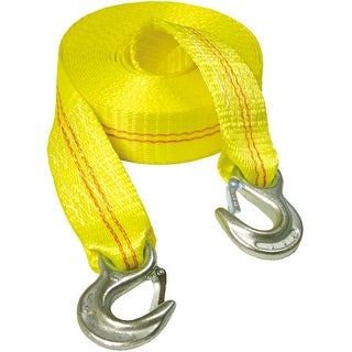 "Keeper 02825 Emergency Tow Strap, 2""x25'"