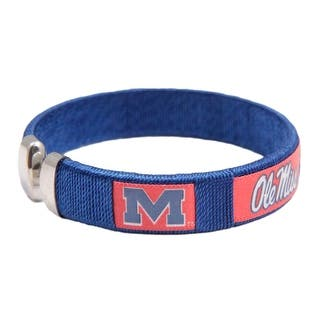 University of Mississippi Spirit Band|https://ak1.ostkcdn.com/images/products/is/images/direct/0985b81543374b35a8278736d83dd67eeb8f6af3/University-of-Mississippi-Spirit-Band.jpg?impolicy=medium
