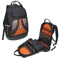 Klein Tools Tradesman Pro Organizer Backpack - 55421BP-14