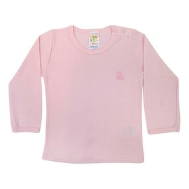 Pulla Bulla Toddler Classic Long Sleeve Shirt for ages 1-3 years