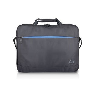 """Dell Professional Carrying Case (Briefcase) For 15"""" Notebook - Black"""