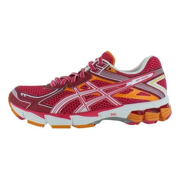 Asics Gt-1000 2 Women's Shoes - 6 b(m) us