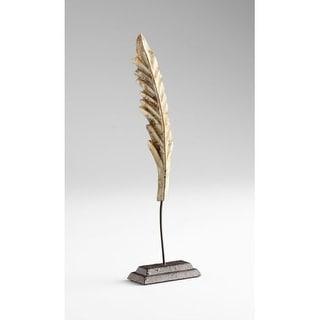 "Cyan Design 5596 13"" Meraux Sculpture"
