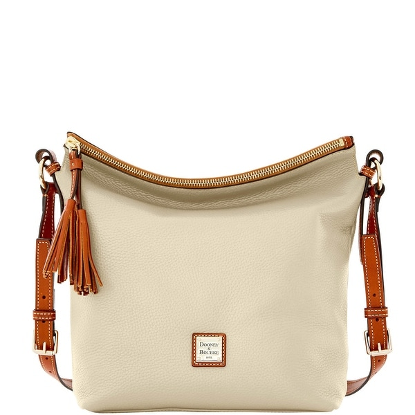 Dooney & Bourke Pebble Grain Small Dixon (Introduced by Dooney & Bourke at $248 in Jul 2016)