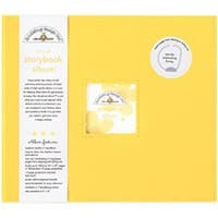 "Bumblebee - Storybook Album 12""X12"""
