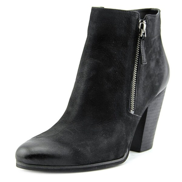 Michael Michael Kors Denver Bootie Women Black