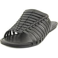 American Rag Womens Paige Open Toe Casual Slide Sandals