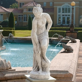 Design Toscano The Bather Sculpture