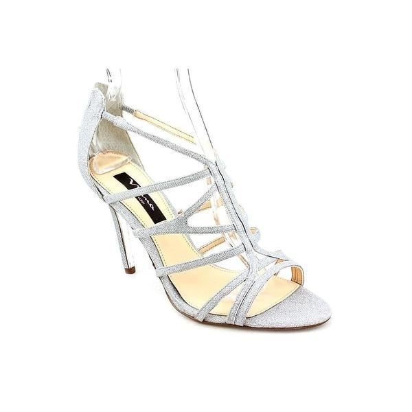 Nina Women's Marisol GM Gladiator Sandal - 9.5
