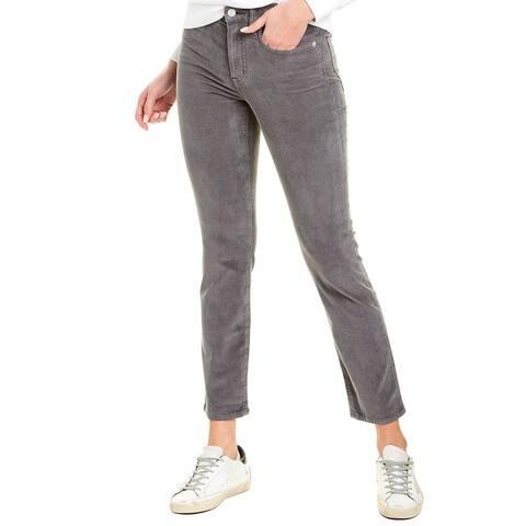 J.Crew Corduroy Vintage Straight Pant