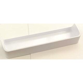 OEM Samsung Refrigerator Door Bin Basket Shelf Tray Shipped With RB215ZASH/XAA, RB215ZASW/XAA