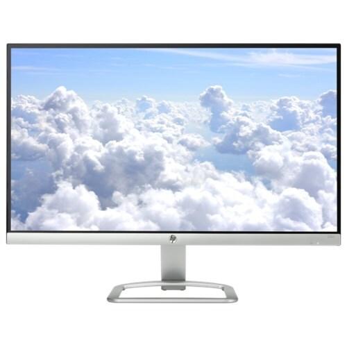 Hewlett Packard T3M76AAABA 23 Inch LED Backlit Monitor