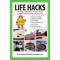 Skyhorse Publishing-Life Hacks