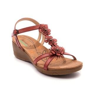 Baretraps HAMMOND Women's Sandals & Flip Flops Red Rose