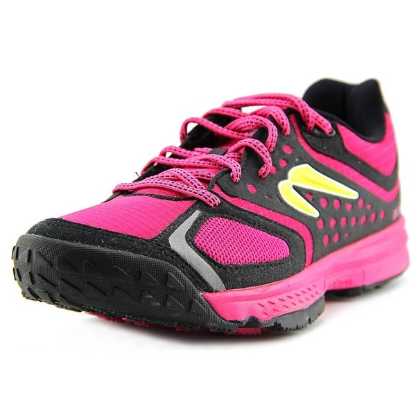 Newton Boco At   Round Toe Synthetic  Running Shoe