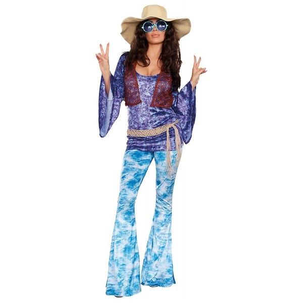 Wild at Woodstock