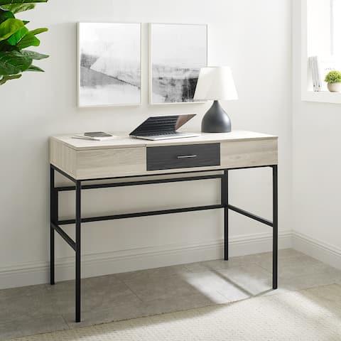 Carson Carrington 42-inch Lift Top Storage Desk