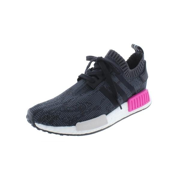 schwarz adidas originals schuhe nmd_r1 m b42200
