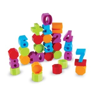 Numbers & Counting Blocks
