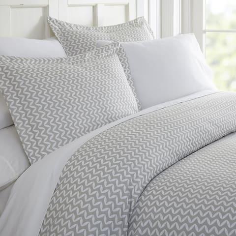 Becky Cameron Premium Ultra-soft 3-piece Printed Duvet Cover Set