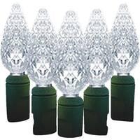J. Hofert 70Lt C6 1Pc Led Wh Light 2870-02T Unit: EACH