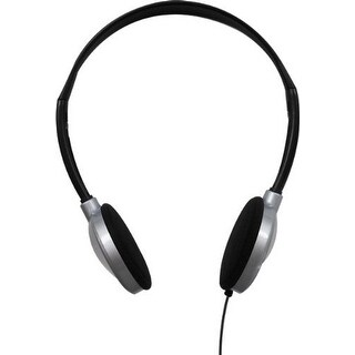 MAXELL MXLHP200B MAXELL HP 200 - HEADPHONES - PORTABLE AUDIO SYSTEM - BINAURAL - WIRED - SEMI-OPE (190318) -