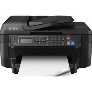 Epson America - C11cf76201 - Workforce 2750 Aio Printer