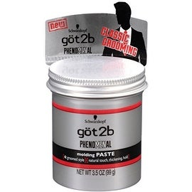got2b Phenomenal Molding Paste, 3.5 oz