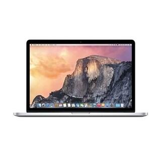 Refurbished Apple 15.4IN MACBOOK PRO MGXA2LL-A - C MACBOOK PRO