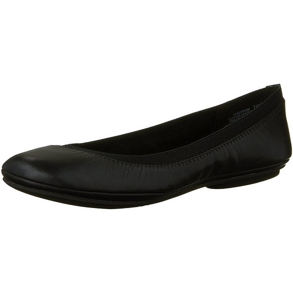 Bandolino Womens Edition Closed Toe Ballet Flats