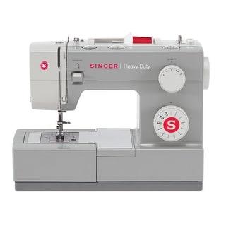 Singer Sewing Co - 4411.Cl - Singer Heavy Duty 4411