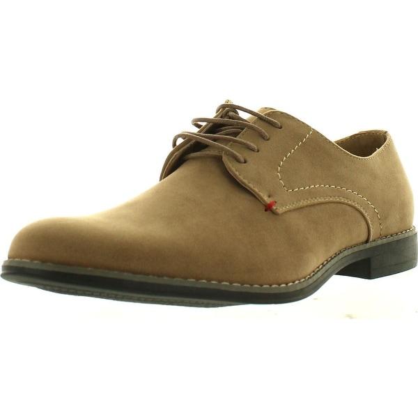 Arider Mens Cooper-02 Men's Low Top Casual Suede Shoes
