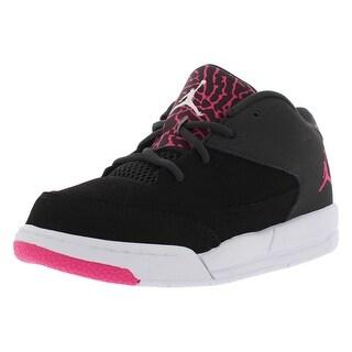 Jordan Flight Origin 3 Bt Basketball Infant's Shoes