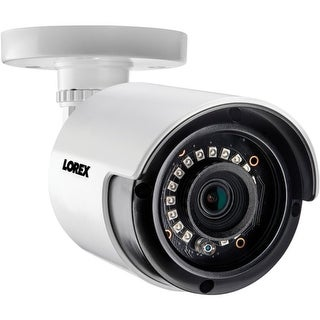 Lorex(R) LAB223T 1080p Full HD Analog Indoor/Outdoor Bullet Security Camera