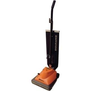 Koblenz Endurance Commercial Upright Vacuum Cleaner, Orange, 00-3337-3