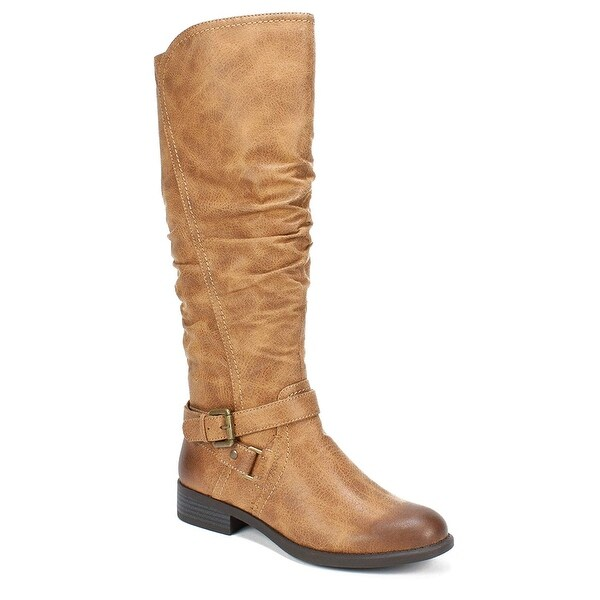 White Mountain Womens Layton Closed Toe Mid-Calf Fashion Boots. Opens flyout.