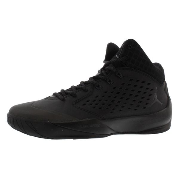 Jordan Rising High Basketball Men's Shoes - 8.5 d(m) us