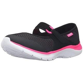 Easy Spirit Womens Mariel Mesh Contrast Trim Walking Shoes - 7.5 medium (b,m)