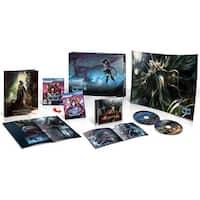 Stranger of Sword City Limited Edition - Playstation VITA