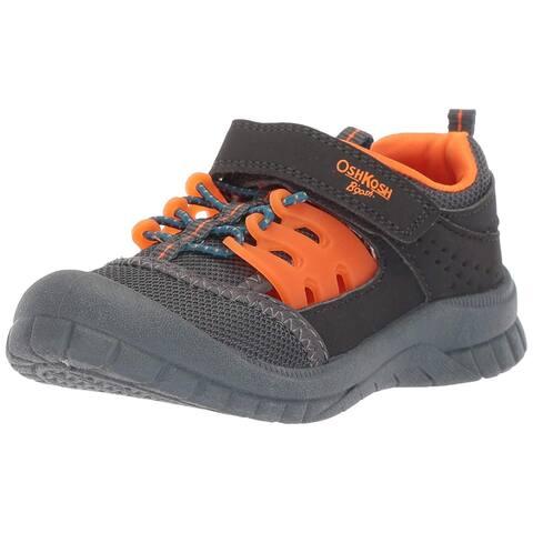OshKosh B'Gosh Kids Koda Boy's Bumptoe Athletic Sandal Sport - 5