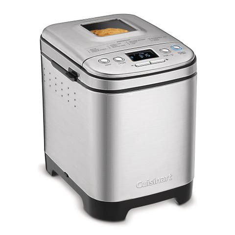 Cuisinart CBK-110 Bread Maker