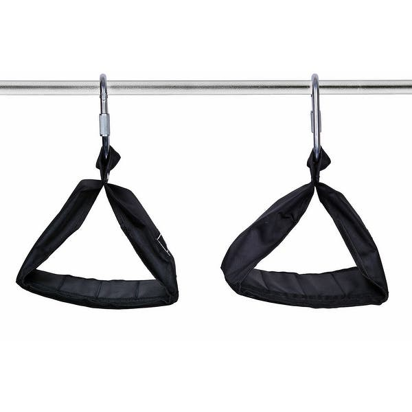 Sling AB Pull Up Strap Weight Lifting Door Hanging Gym Chinning Bar Ab Strap