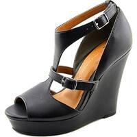BC Footwear Lionness Women  Open Toe Synthetic  Wedge Heel
