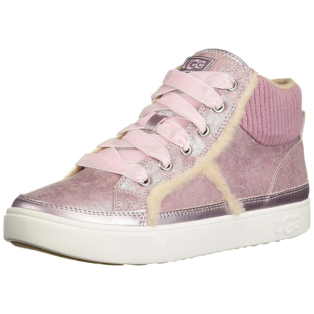 UGG Kids' K Addie Sneaker