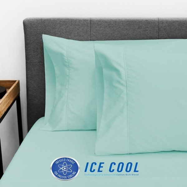 pillowcases that stay cold online